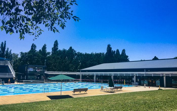 Orange NSW swimming pools where to swim