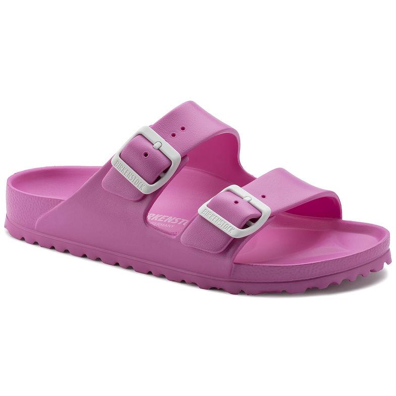 ae17433127f8 Waterproof Shoes For Swimmers  Birkentock Arizona in EVA - Swim The ...