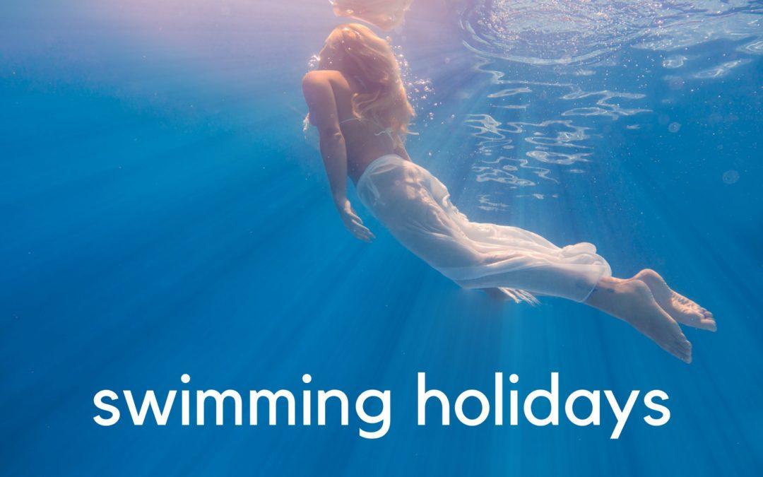Swimming Holidays