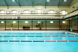 melbourne swimming oldest place city baths