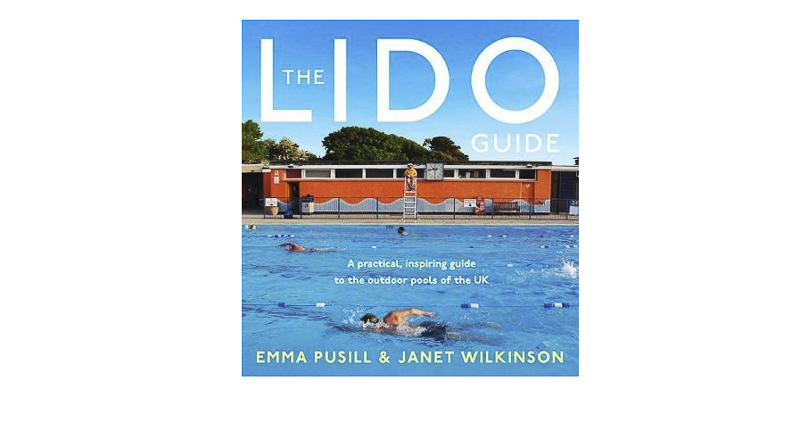United Kingdom Swim Guides
