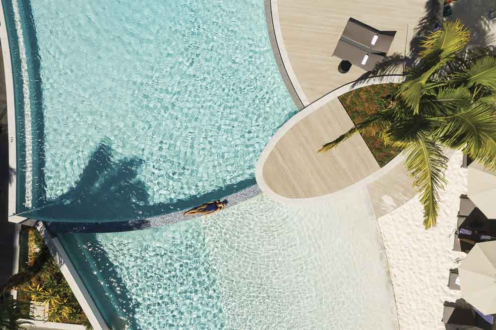 Australia's Most Beautiful Hotel Pools