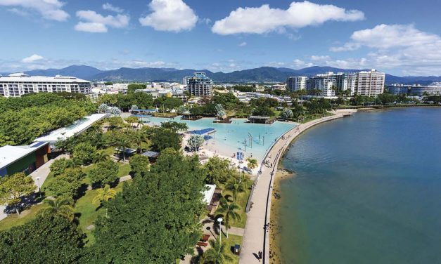 Where To Swim in Cairns: Pools, Lagoon + Snorkelling