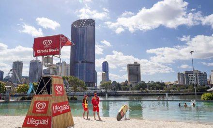 Where To Swim in Brisbane: Pools, Bays + Heavenly Hotels